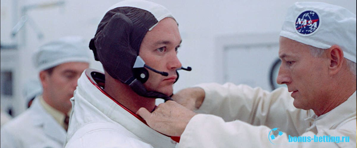 аполлон 11 фильм