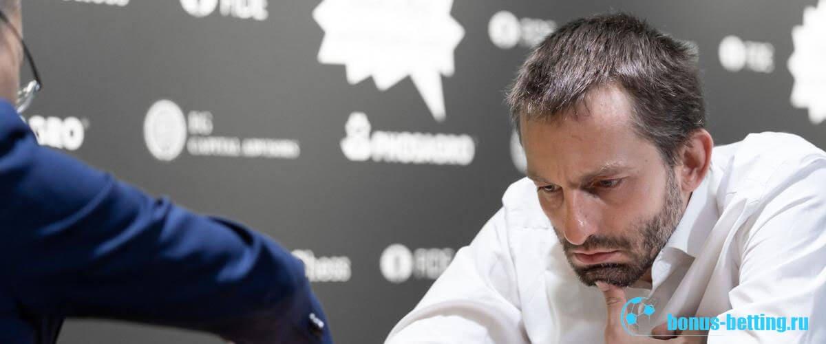 Гран-при ФИДЕ 2019: о турнире