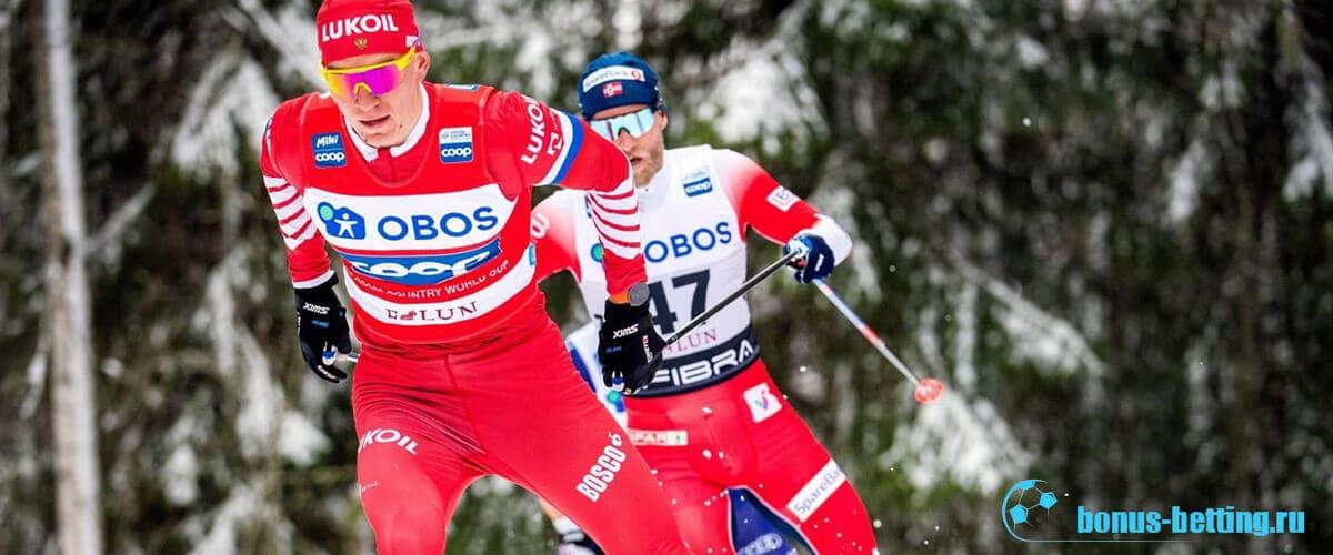 первый этап кубка мира по лыжным гонкам