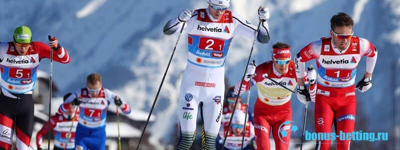 Кубок мира по лыжным гонкам 2019-2020