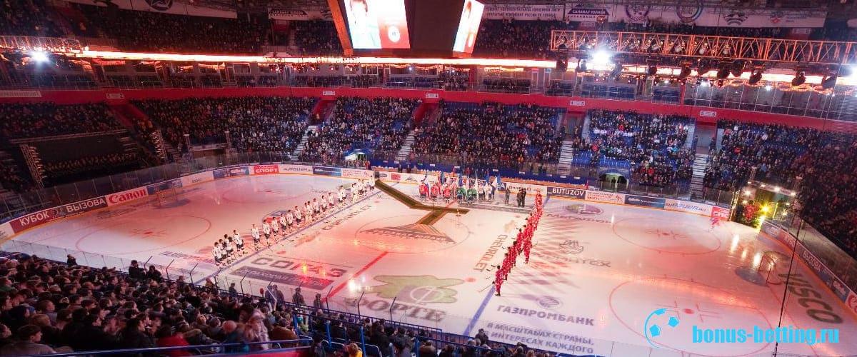 МХЛ Кубок Вызова 2020: состав участников