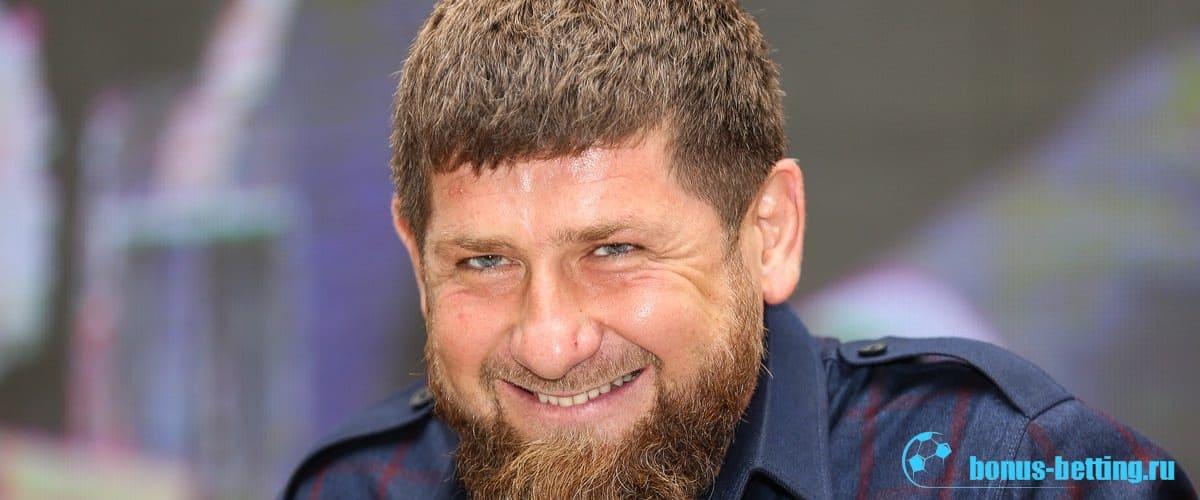 Ответ Емельяненко Кадырову