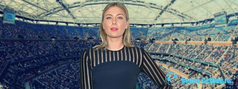 Шарапова отказалась от выступления на Олимпиаде в Токио