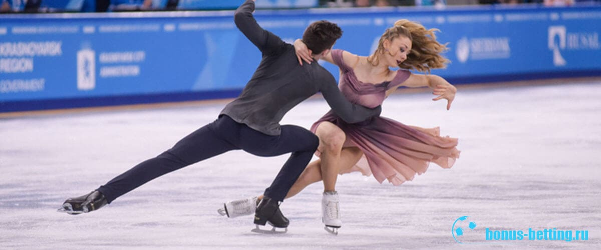 танцы на льду ростелеком 2020