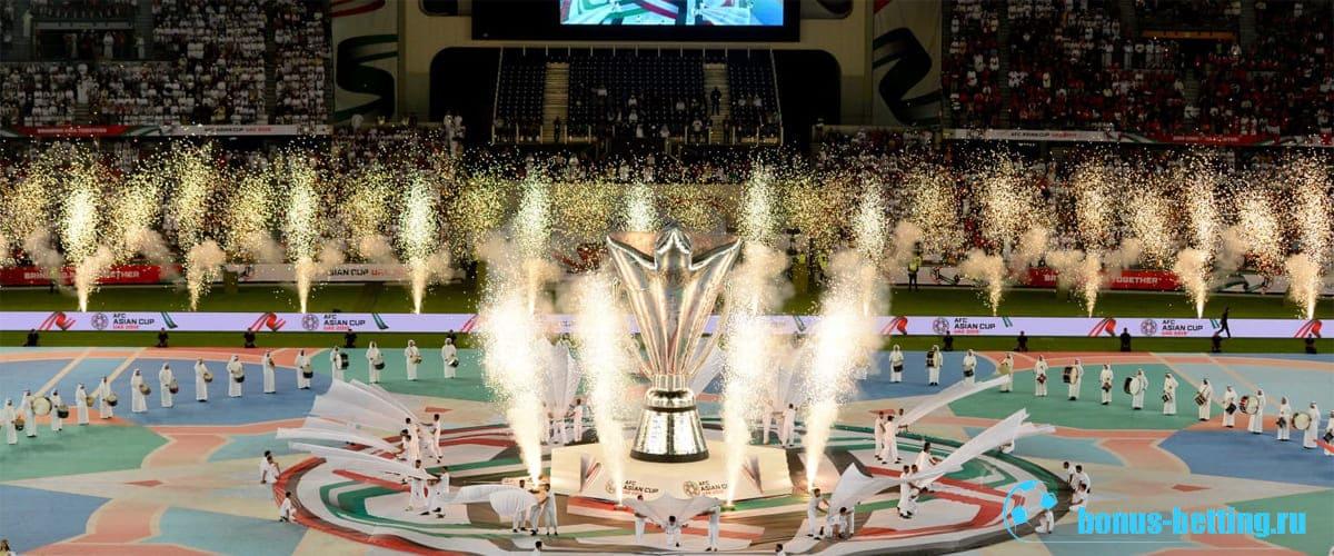 Чемпионат Азии по футболу 2020 среди молодёжных команд