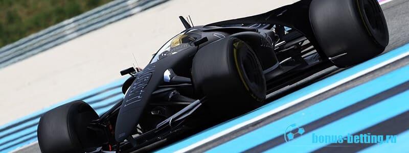 Более плотное расписание Гран-при Формула 1 2020