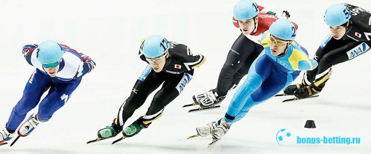 Чемпионат мира по конькобежному спорту 2020 в Солт-Лейк-Сити