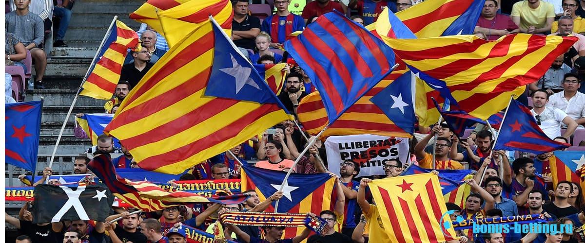 Игроки Барселоны столкнулись с запретами со стороны клуба