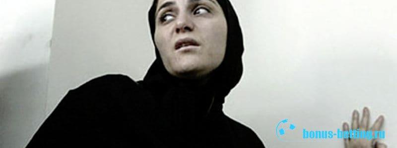 казнили жену футболиста