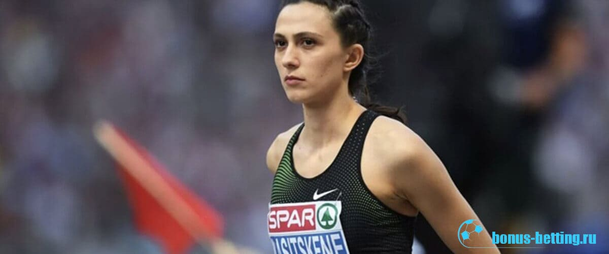 русская зима 2020 легкая атлетика