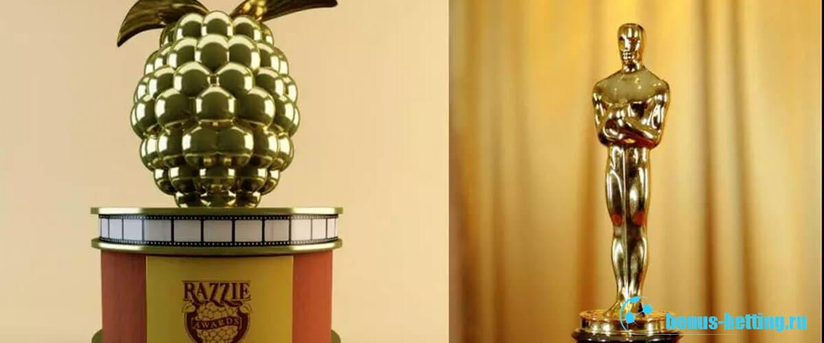 золотая малина 2020 номинанты
