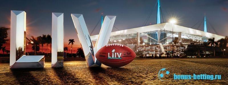 Super Bowl LIV 2020