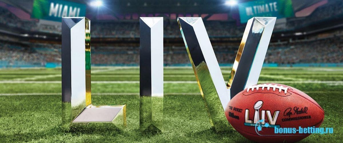 Super Bowl LIV 2020 в Майами-Гарденс