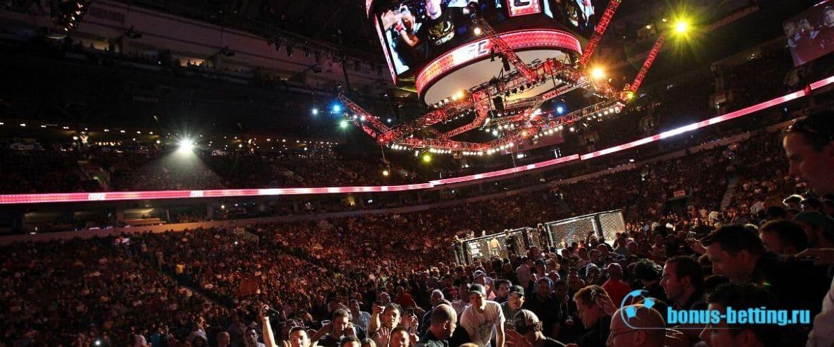 UFC 247 проудет 9 февраля в Хьюстоне