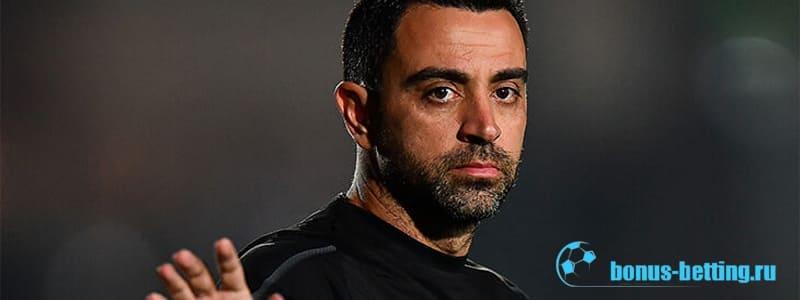 Новый тренер Барселоны