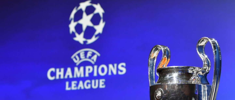 Реал – Манчестер Сити 26 февраля