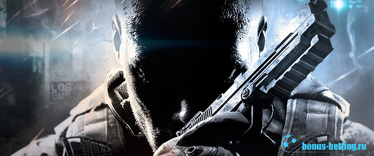 CoD Black Ops 5