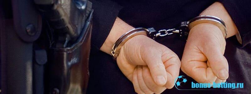 Георгий Кушиташвили арест