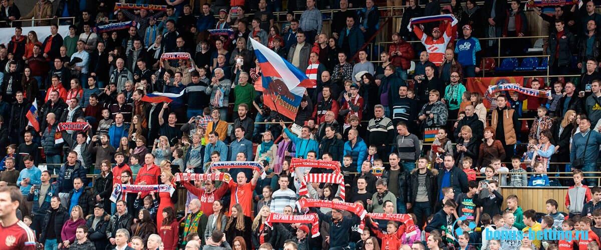 Кубок Легенд Россия мини-футбол