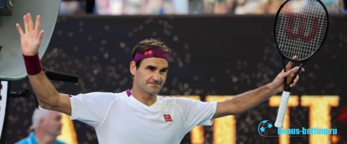 Роджер Федерер вернется к травяному сезону