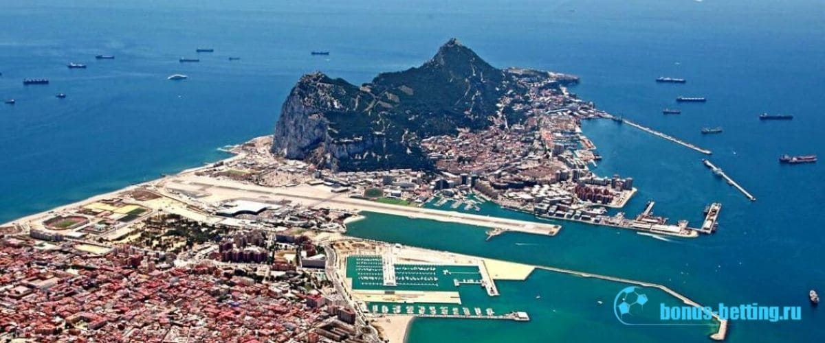 Gibraltar Open 2020 - история турнира