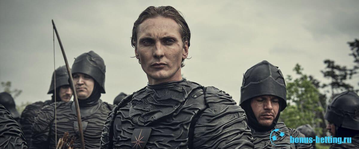 армии Нильфгаарда костюмы