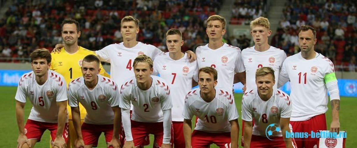 Евро-2020, сборная Дании