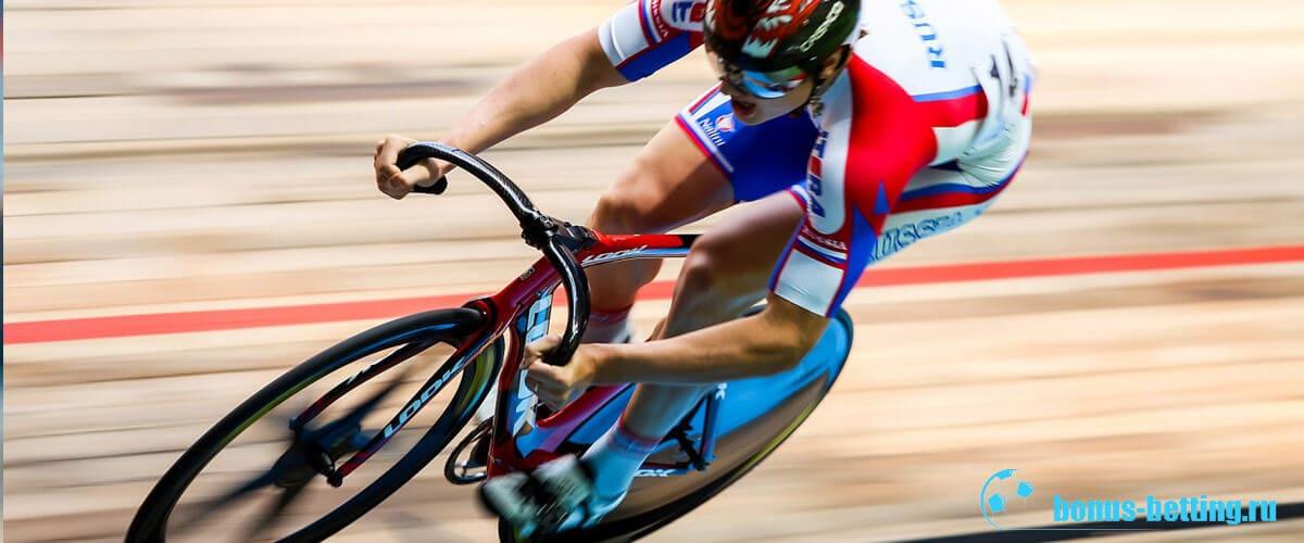 чм по велотреку 2020