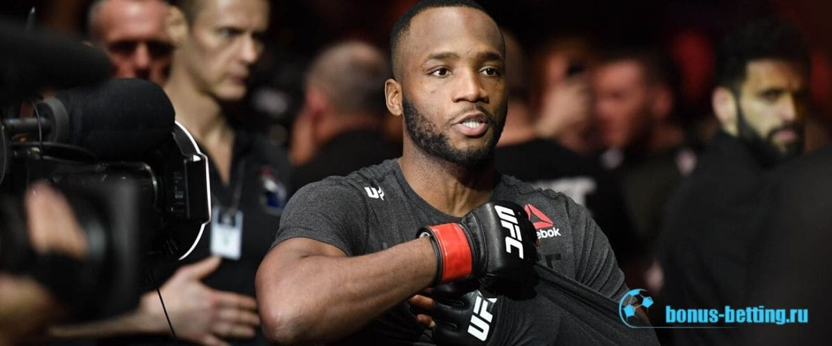 Вудли - Эдвардс. Прогноз на UFC Fight Night 171