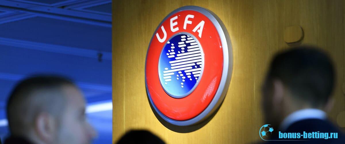 Бан Мачестер Сити УЕФА