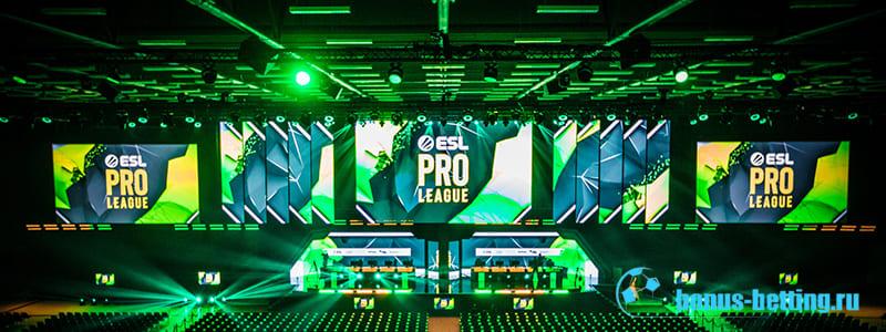 Counter-Strike ESL Pro League - Season 11