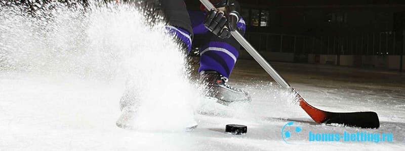 Хоккей Беларусь