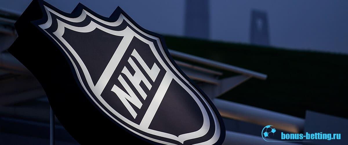 Коронавирус НХЛ