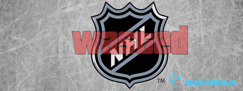 Пауза в НХЛ 2020