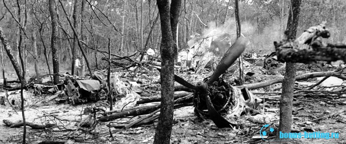 авиакатастрофа 1961 фигуристы сша