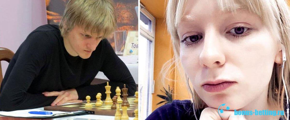 станислав богданович шахматист