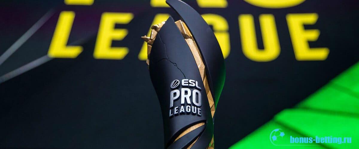 ESL Pro League 11