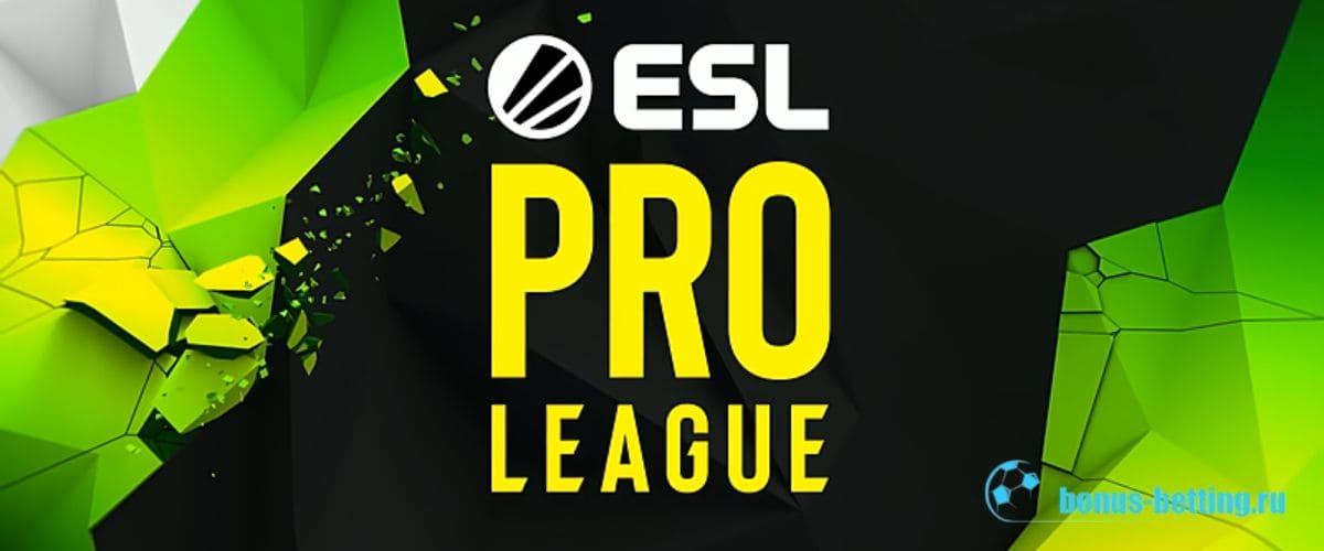 FaZe Clan наESL Pro League - Season 11