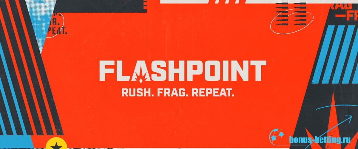 Flashpoint – Season 1