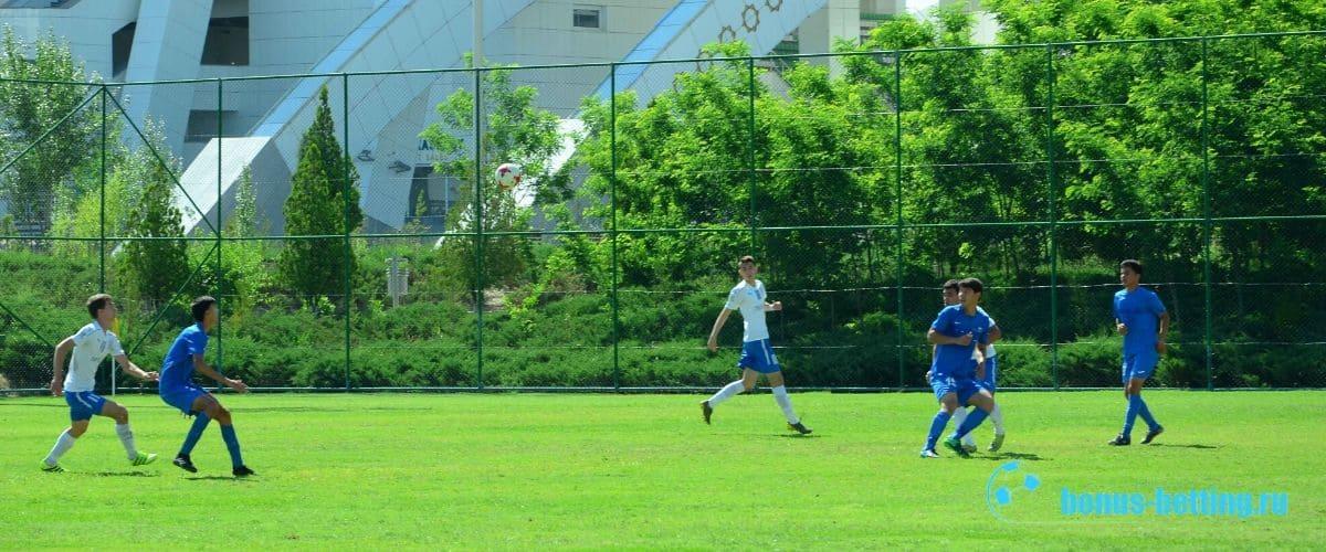 Ахал – Шагадам: о турнире