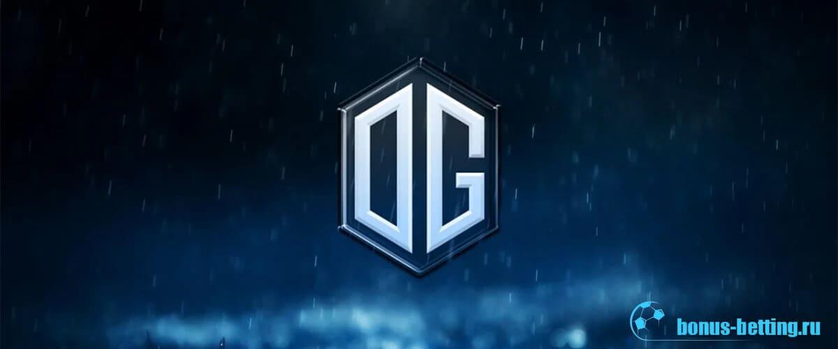 прогноз OG – Fnatic 7 апреля