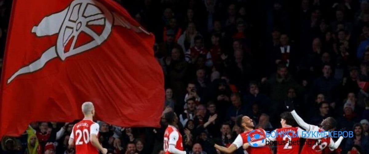 АПЛ возвращается: Арсенал
