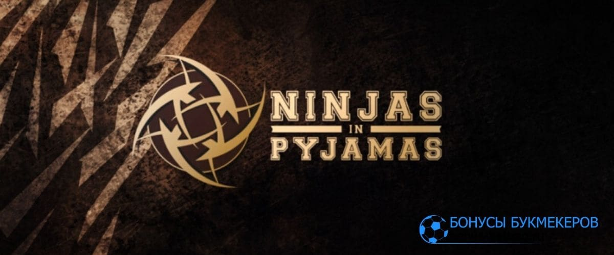 Ninjas in Pyjamas – Fnatic