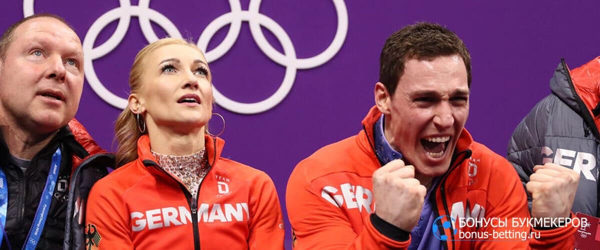 савченко олиипийские игры