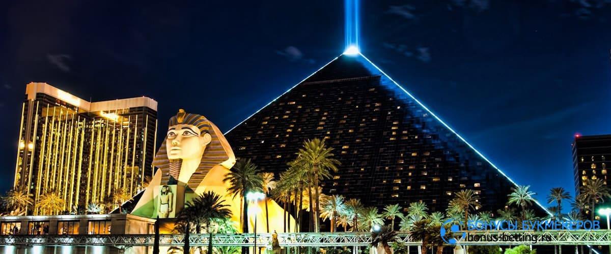Luxor Hotel Casino