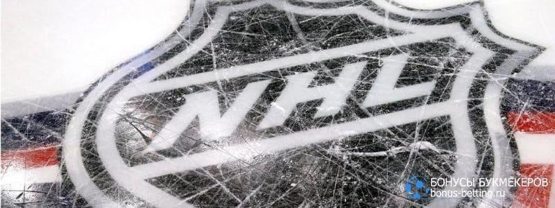 Лучшие голы НХЛ