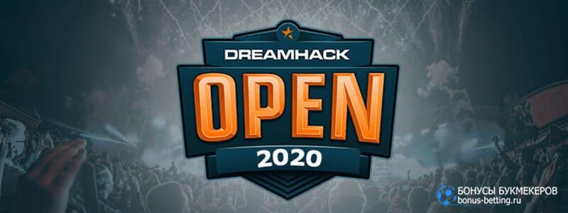 DreamHack Open Summer 2020