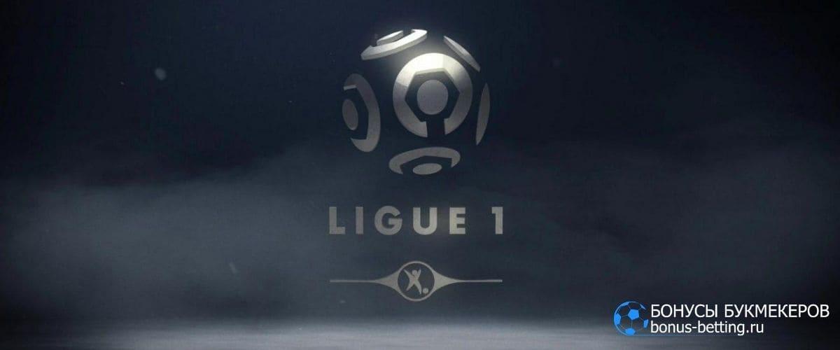 Старт чемпионатов по футболу: Лига 1