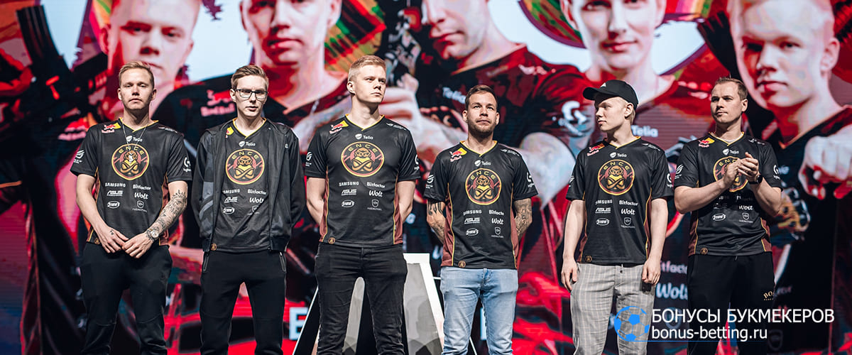 Complexity - Ence