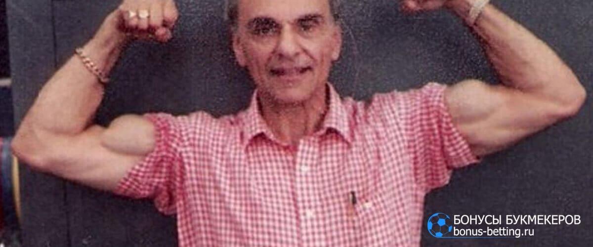 Джозеф Роллино
